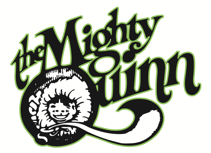 mighty quinn logo